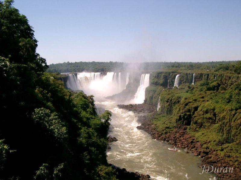 Iguazú 2