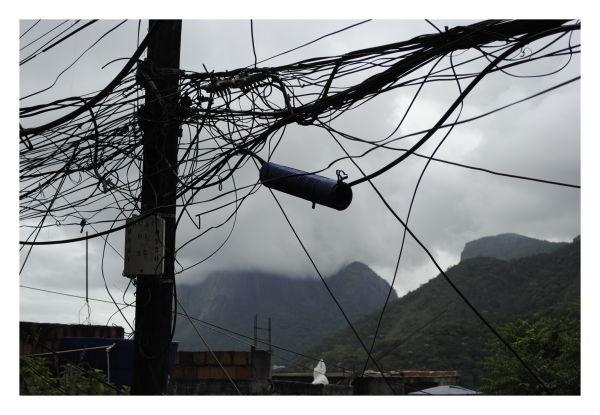 Favela Tour - Rio De Janeiro