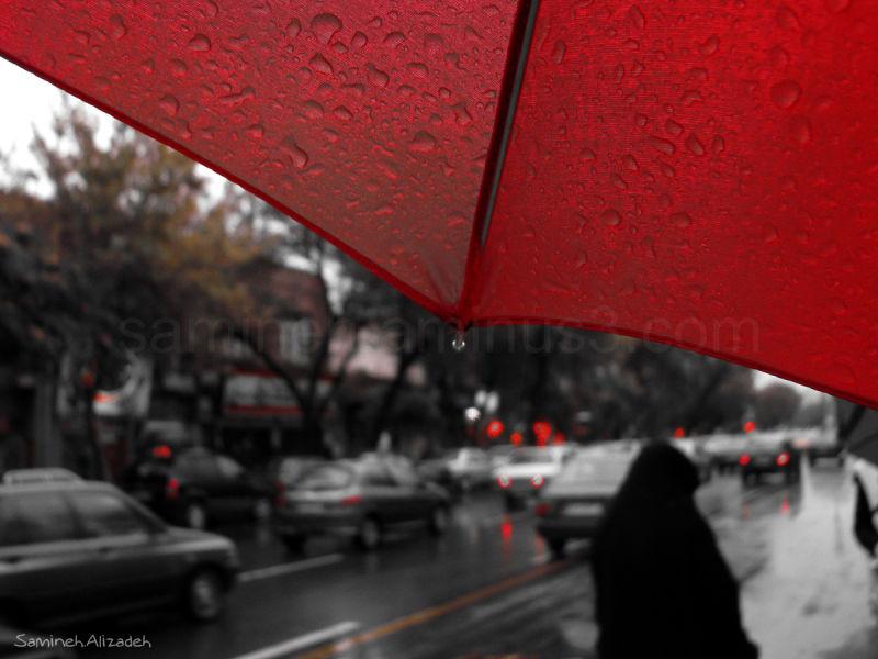 Still..Raining