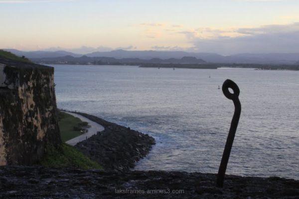puerto rico san juan el morro