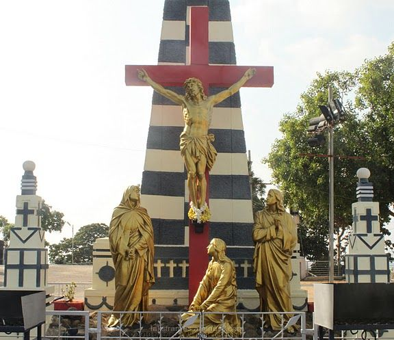 St. Thomas Mount Chennai India