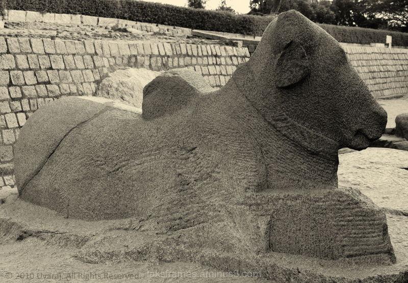 Mamallapuram Chennai India