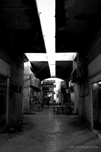 Ras Al Khaimah, Nakheel