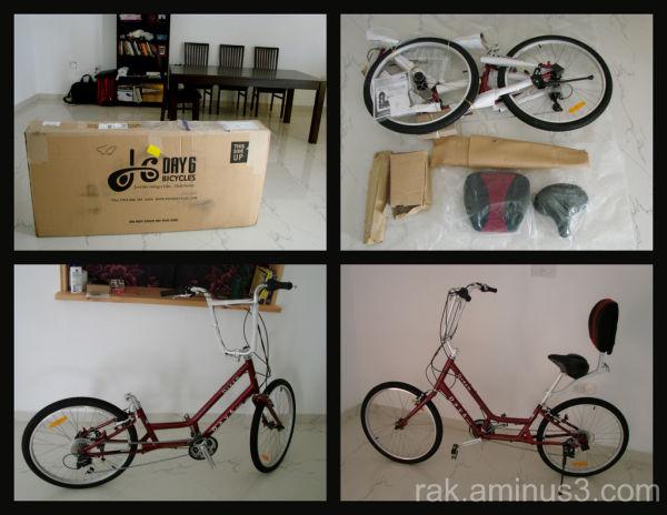 Ras Al Khaimah bicycle Day6
