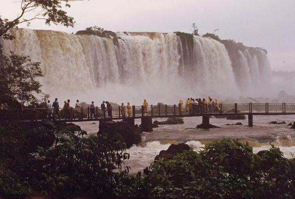 Foz da Iguacu,Brasil