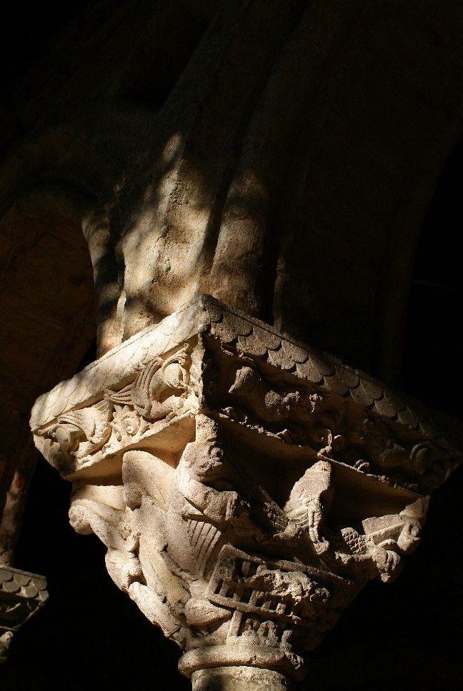 Cloître de Moissac, Tarn-et-garonne