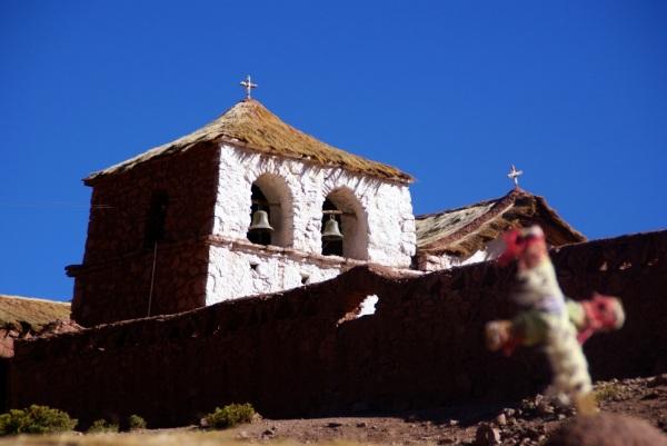 chili, desert d'Atacama, cordilière des Andes, Ma