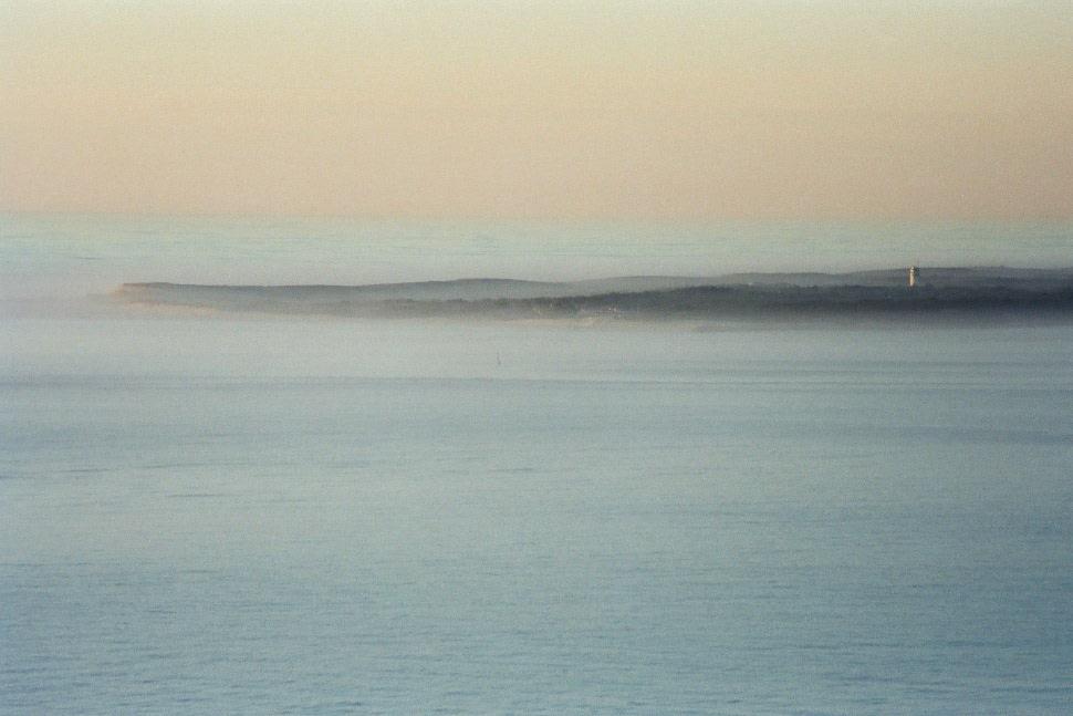 France, Bassin d'Arcachon, dune du Pyla, Banc d'Ar