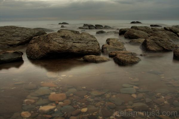 Marino Rocks Pt 1