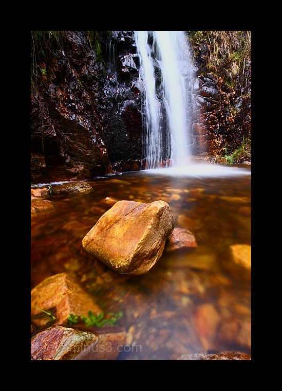Waterfall Gully Pt3