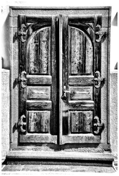 Church Door2
