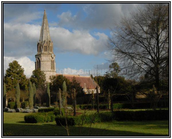 Welford Church
