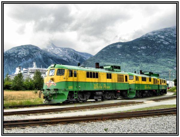 Gateway to Yukon