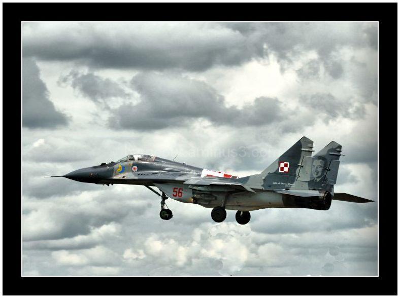 Polish MiG