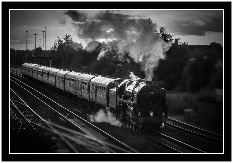 Oliver Cromwell - 70013