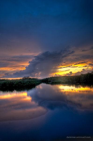 glades north