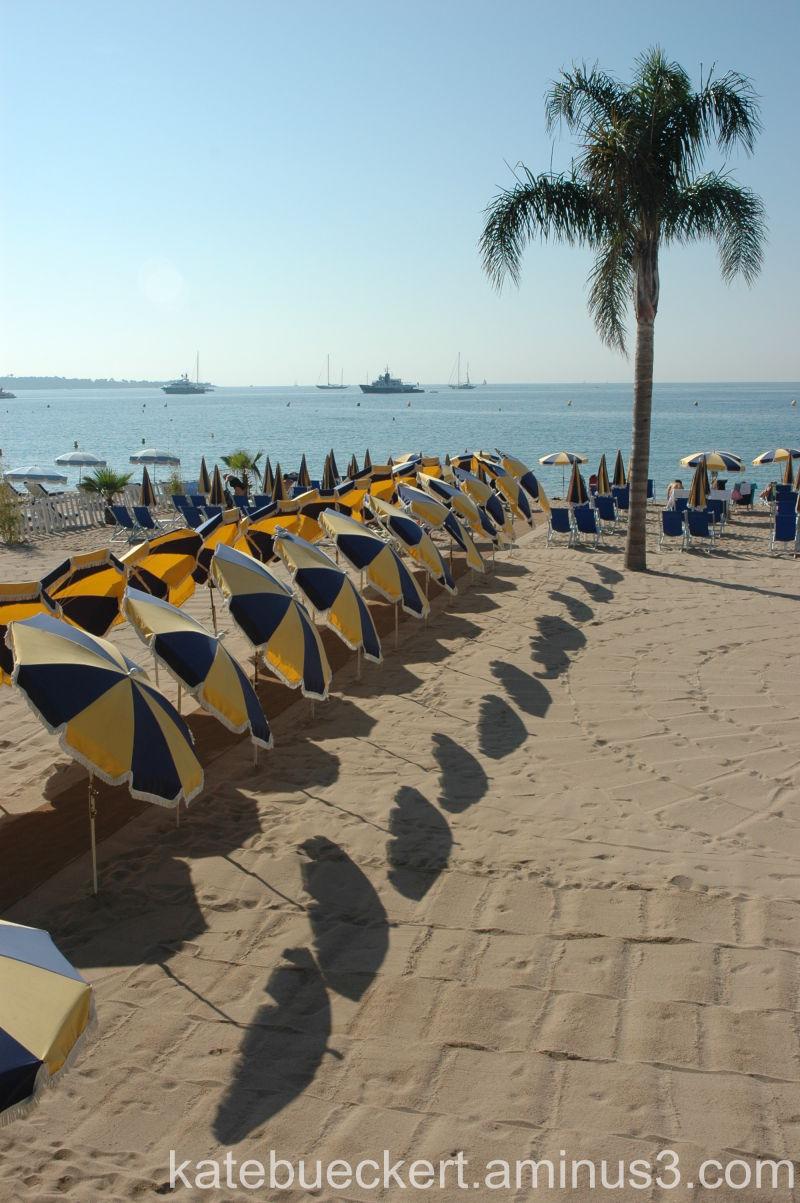 Pay beach