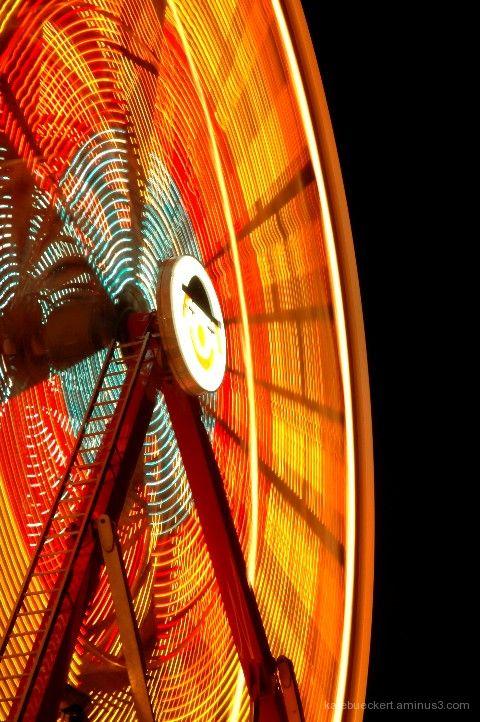 At the fair - Ferris Wheel 03