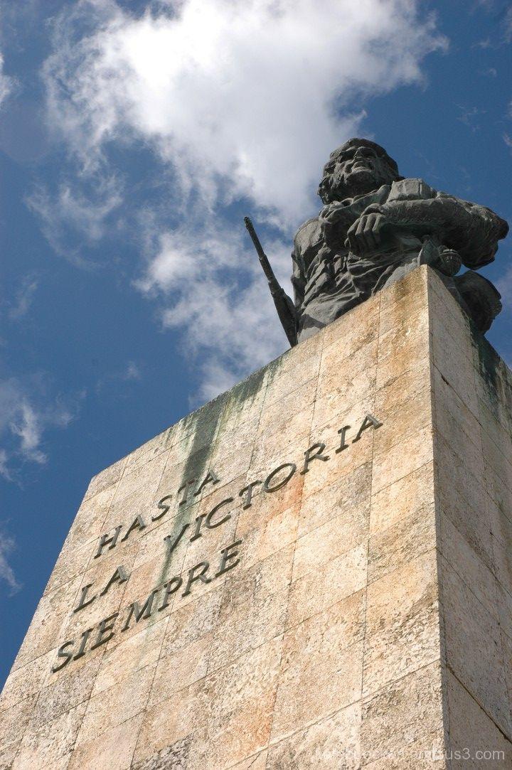Che Memorial 1