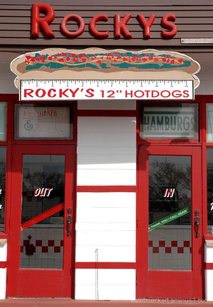 Rocky's 2