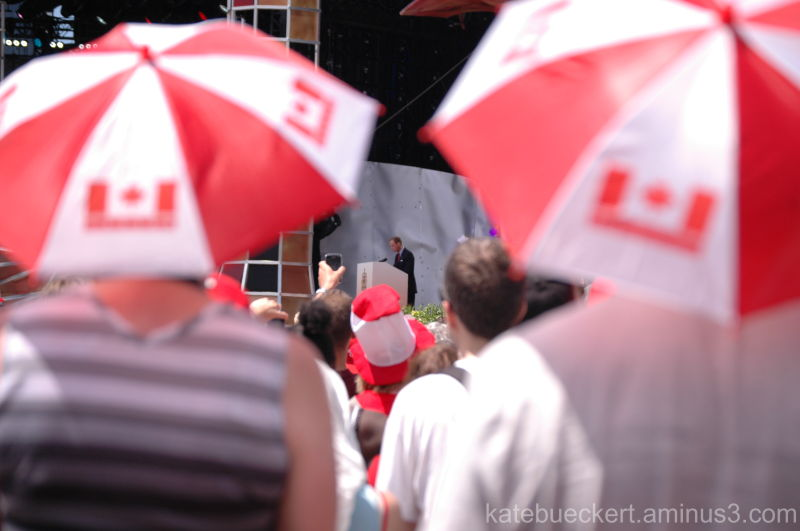 Why umbrella hats should be banned