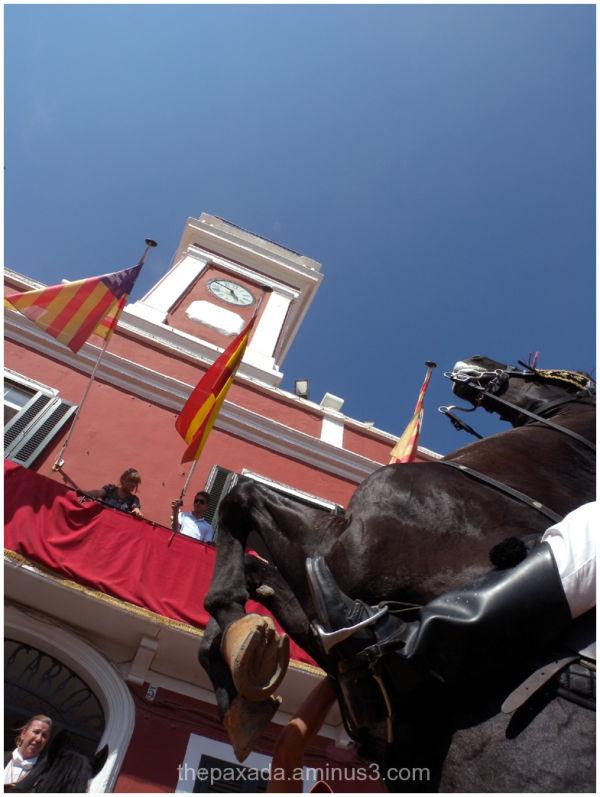 Sant Jaume 2010.