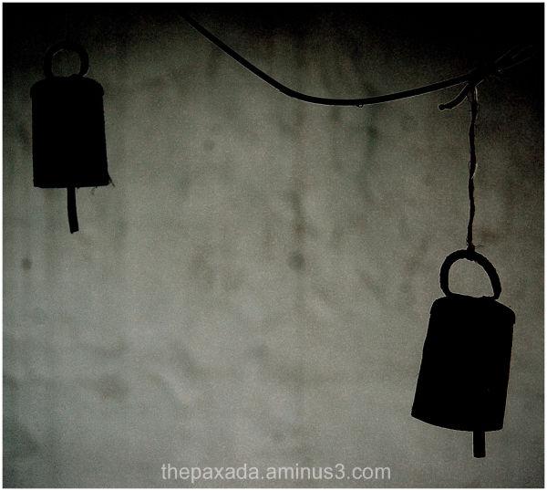 Suenan campanas