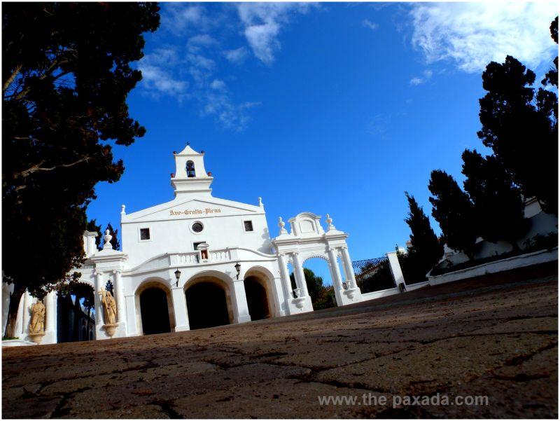 Ermita de la Mare de Deu de Gracia