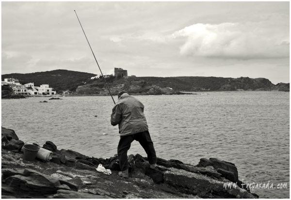 De pesca 1