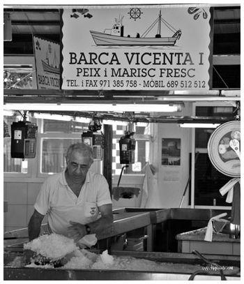 Barca Vicenta