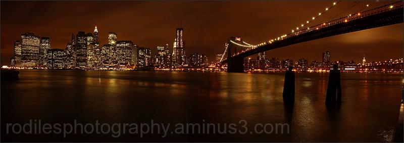 NYC Panoramas