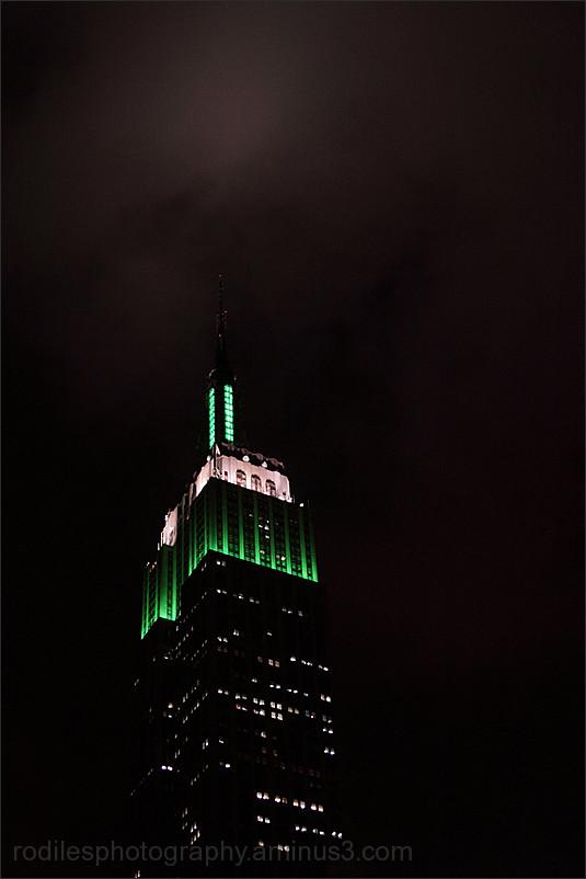 Green Empire