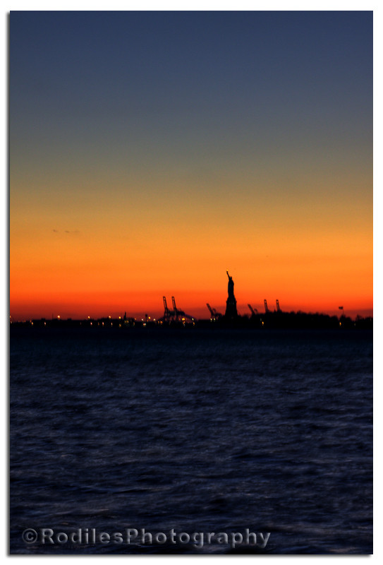 Statue of Liberty 4