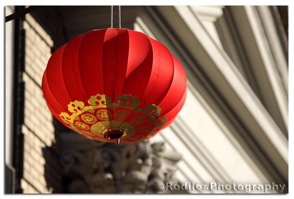 China Town NY