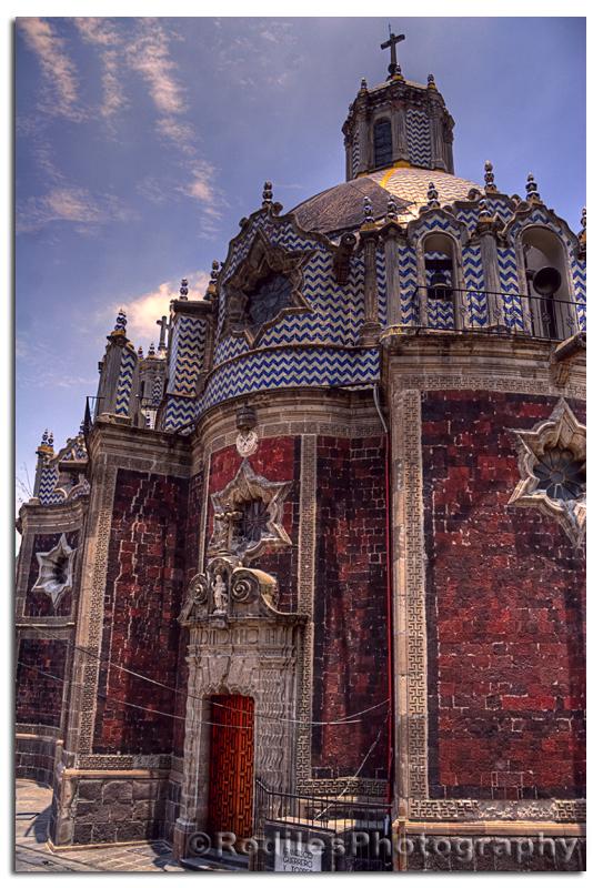 Mexico 2011 La Basilica