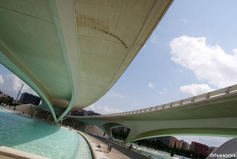 Puente (Bridge)