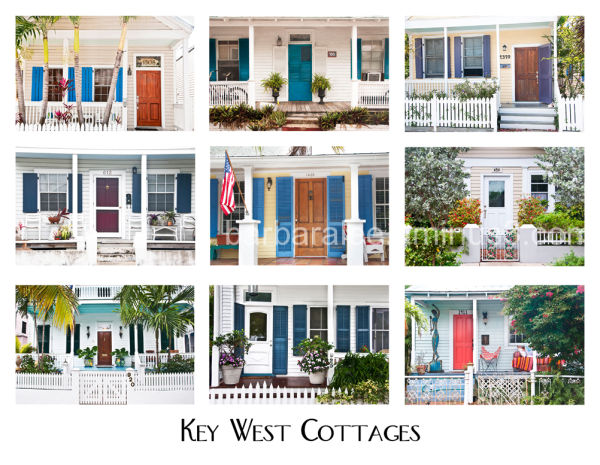 Postcard from Key West
