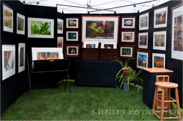 Art Show Photo Booth
