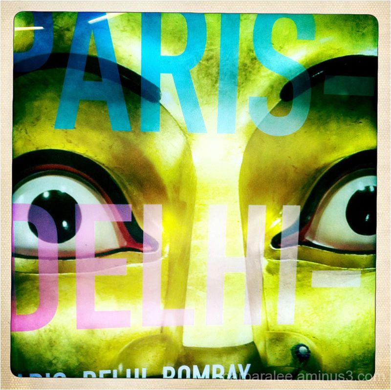 The Eyes of Paris
