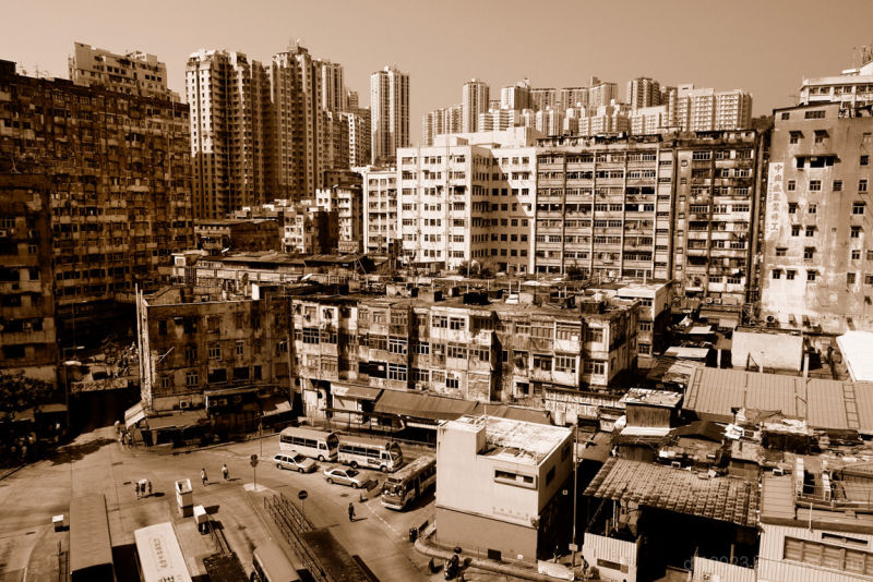 Kwun Tong Redevelopment Project
