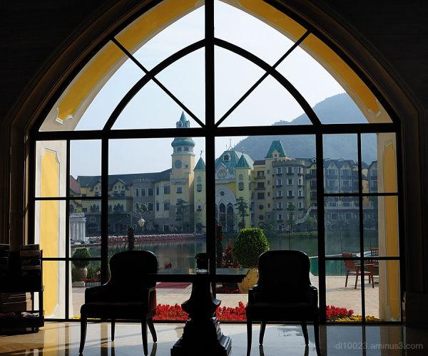 Interlaken Hotel - China