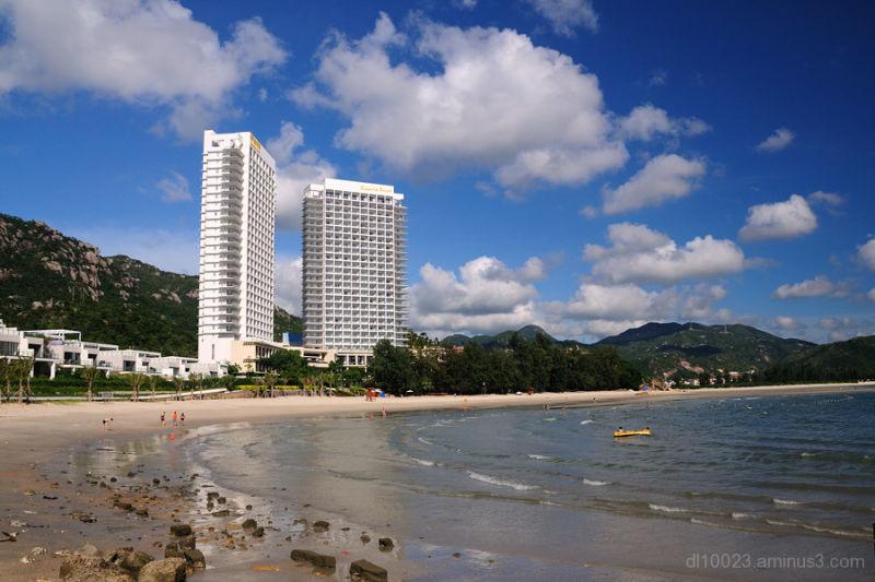 Oceania Point Hotel