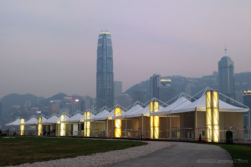 West Kowloon