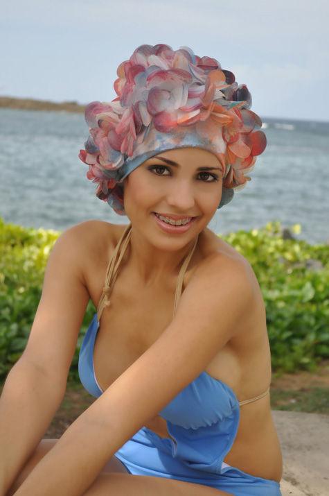 Cynthia Morales Miss Mundo Cayey 2009