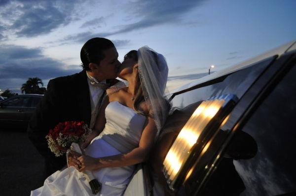 My third wedding !!!   ;)