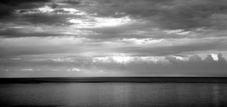 El mar, la mer, the sea