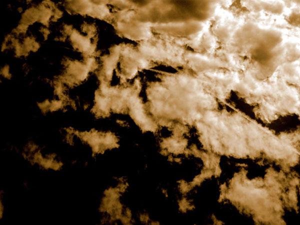 Tot retratant els núvols 2