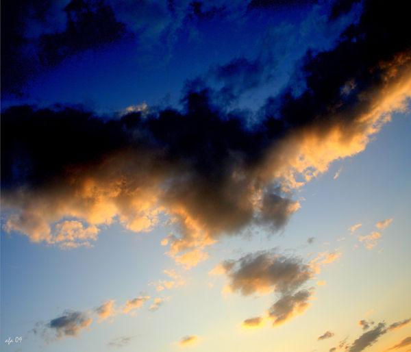 Tot retratant núvols 5