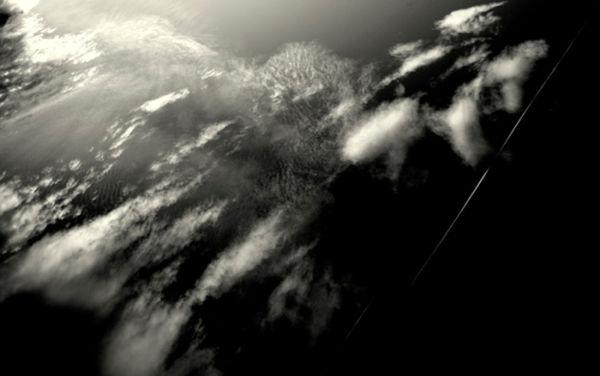 Tot retratant núvols 6