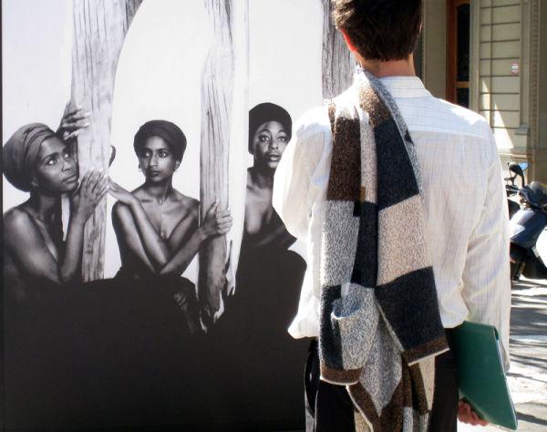 Intinerari fotogràfic: Creativitat africana. 14